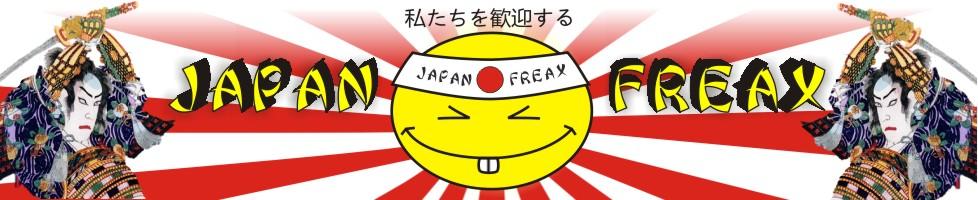 japan freax