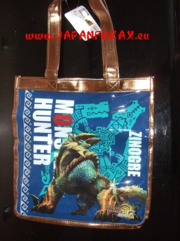 Monster Hunter Shoppertasche ZINOGRE