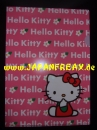 Hello Kitty Clearfile-Set DIN A4