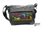 SONIC Messenger Bag