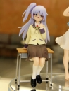 Angel Beats! Figur / Statue: Tenshi Chan (School Uniform Version)