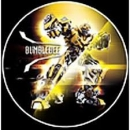 Transformers ROTF Button: Bumblebee
