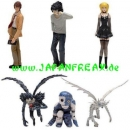 Death Note 4.2 inches Selection Box Figur