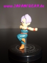 DragonBall Z: Trunks in Fusionpose