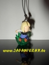 DBZ: C18 Chibi- Power- Strap