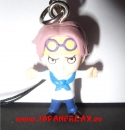 One Piece Chibi Strap: Coby