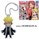 Fairy Tail - Deformed Figure - Laxus Keychain/ Figur