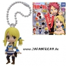 Fairy Tail - Deformed Figure - Lucy Keychain/ Figur