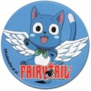 Fairy Tail Button- Happy