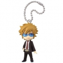 Fairy Tail - Deformed Figure - Loke Keychain/ Figur