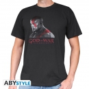 "GOD OF WAR - Tshirt ""Kratos"" L"