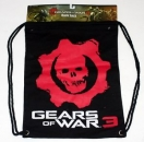 "Gears of War Back Sack ""OMEN"""