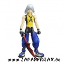 Kingdom Hearts 2 Play Arts Riku