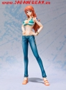 One Piece - Figuarts ZERO : Nami (New World ver.)