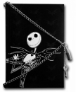 Nightmare before Christmas/ NBX - Tagebuch A6 Jack