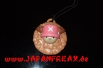 One Piece: Chopper Superflausch Cleaner- Strap