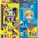 PERSONA 3 & 4 - Game Characters Collection