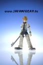 Kingdom Hearts 2 Play Arts Roxas
