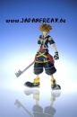 Kingdom Hearts 2 Play Arts Sora