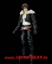 Final Fantasy 8 Squall Leonhart Actionfigure