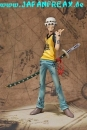 One Piece Figuarts Zero: Trafalgar Law