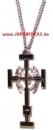 Trinity Blood Vultures Cross Kette