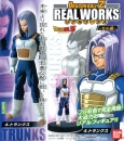 Dragon Ball Z: Future Trunks, Real Works Statue