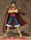 One Piece Figuarts Zero: Ruffy